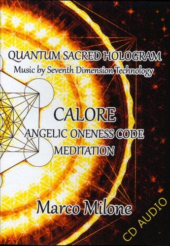 Calore - CD Audio