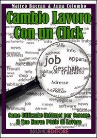 Cambio Lavoro con un Click (eBook)