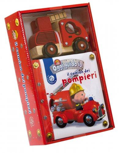 Oggi Guido Io - Il Camion dei Pompieri