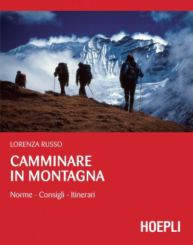 Camminare in Montagna (eBook)