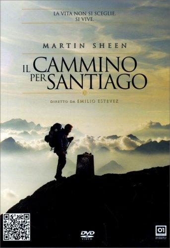 Il Cammino di Santiago - Film in DVD