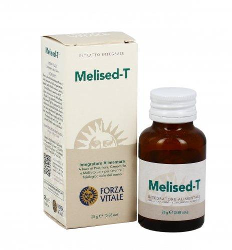 Melised-T - Camomilla Composta