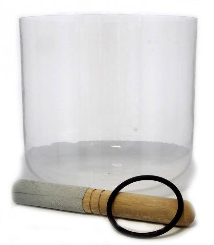 Campana di Cristallo Trasparente