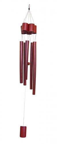 Campana Tubolare in Bambù - Gioco di Vento