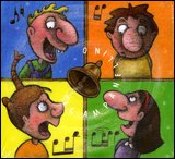Il Campanellino - Audiolibro