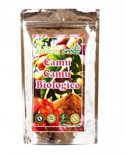 Camu Camu in Polvere