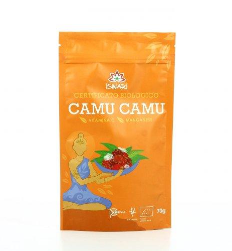 Camu Camu in Polvere Bio