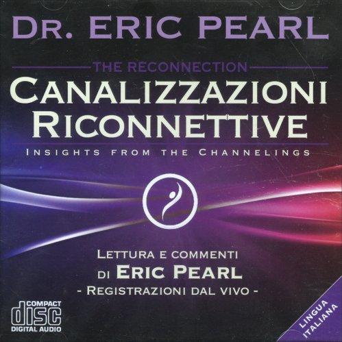 Canalizzazioni Riconnettive - CD Audio