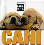 Cani - Cube Book