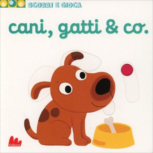 Cani, Gatti & Co - Scorri e Gioca