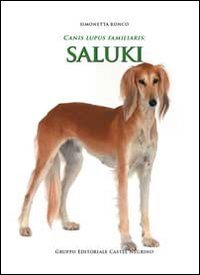 Canis Lupus Familiaris: Saluki