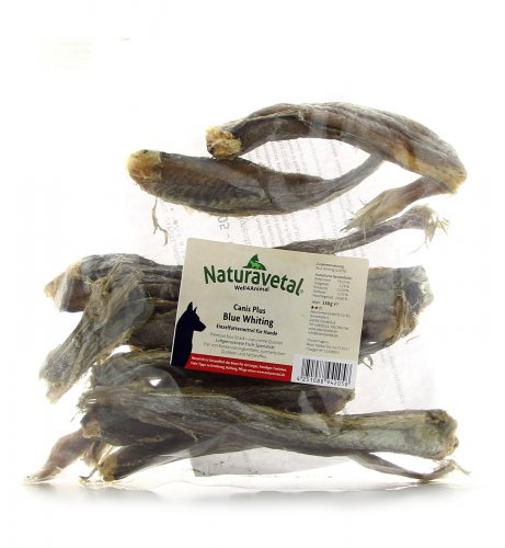 Canis Plus Blue Whiting - Pesce Essiccato