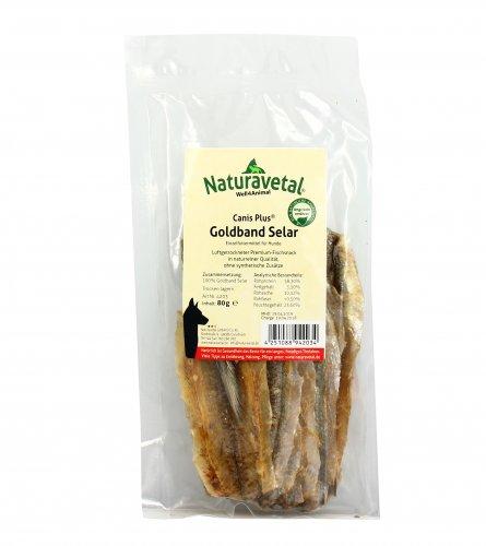 Snack per Cani - Canis Plus Suro Banda Gialla