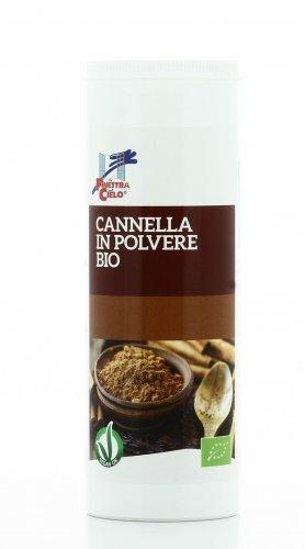 Cannella in Polvere Bio