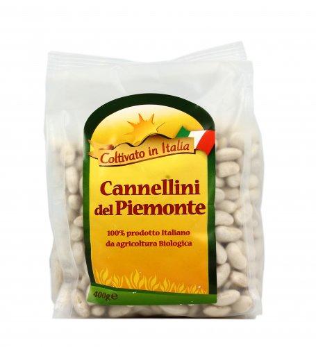 Cannellini del Piemonte