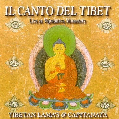 Il Canto del Tibet vol. 1