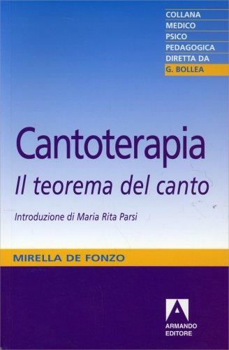 Cantoterapia