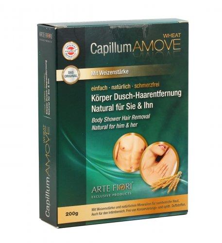 Capillum Amove con Grano