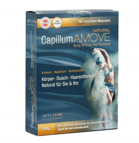 Capillum Amove - Naturale