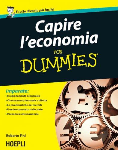 Capire l'Economia for Dummies (eBook)