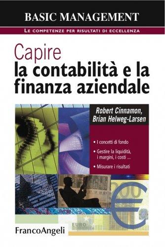 Capire la Contabilità e la Finanza Aziendale (eBook)