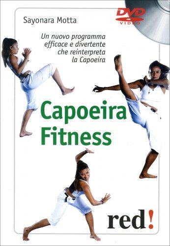 Capoeira Fitness - Videocorso in DVD