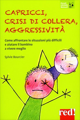 Capricci, Crisi di Collera, Aggressività