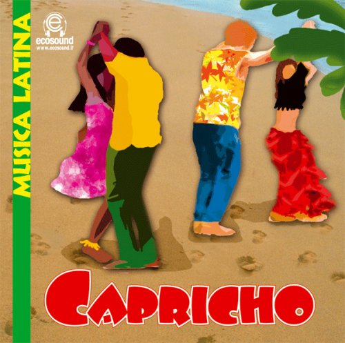 Capricho/Requeton (Musica latina) - CD
