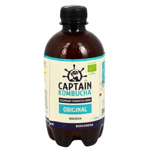 Captain Kombucha - Original