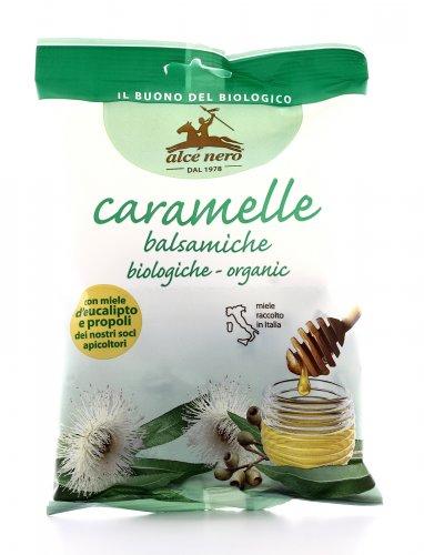 Caramelle Balsamiche Bio