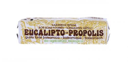 Caramelle Eucalipto Propolis