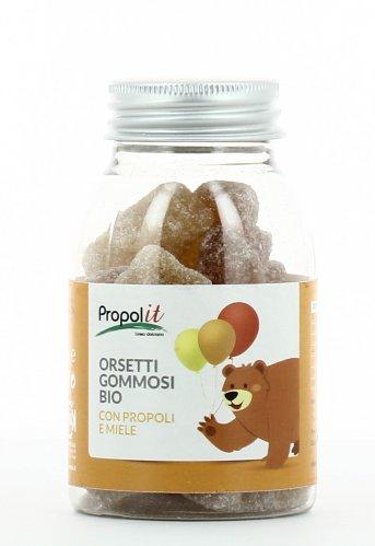 Caramelle - Orsetti Gommosi Bio