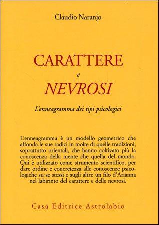 Carattere e Nevrosi