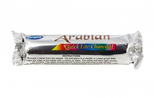 Carboncini per Incenso - Cialde