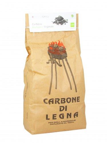 Carbone Biologico Vegetale