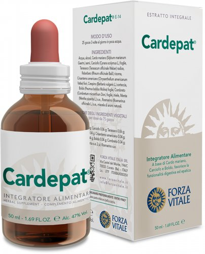 Cardepat - ForzaVitale