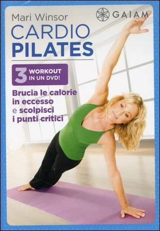 Cardio Pilates - DVD