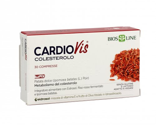 Cardiovis - Colesterolo