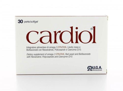 Cardiol - Protezione delle Arterie