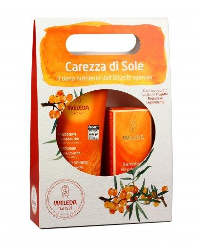 Cofanetto Regalo - Carezza Di Sole