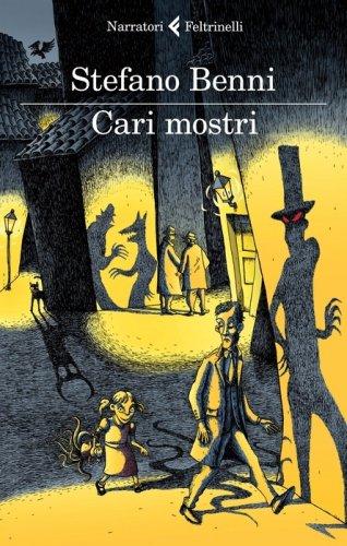 Cari Mostri