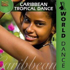 Caribbean Tropical Dance