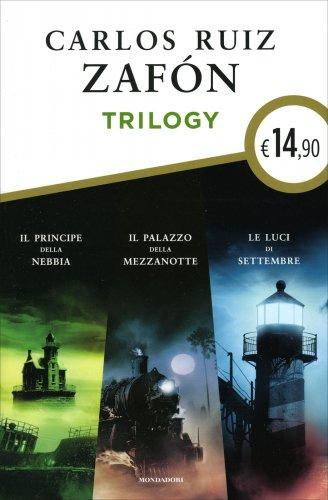 Trilogy - Trilogia del Mistero