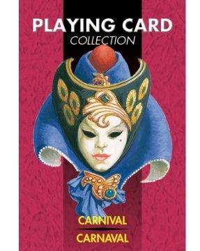 Carnevale - Carte da Gioco