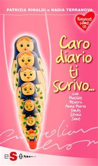 Caro Diario Ti Scrivo.... (eBook)