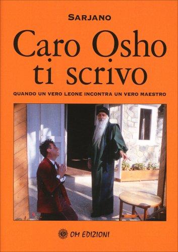 Caro Osho ti Scrivo