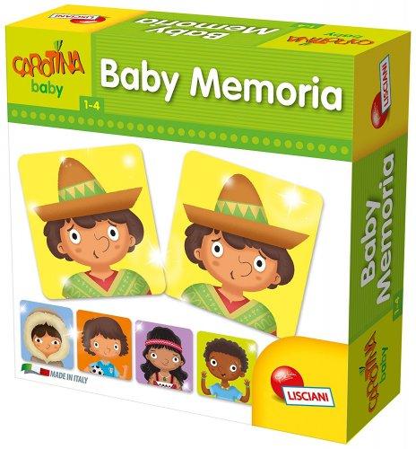 Carotina - Baby Memoria
