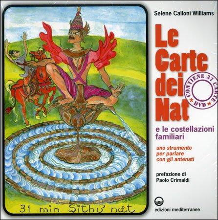 Le Carte dei Nat e le Costellazioni Familiari