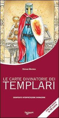 Le Carte Divinatorie dei Templari