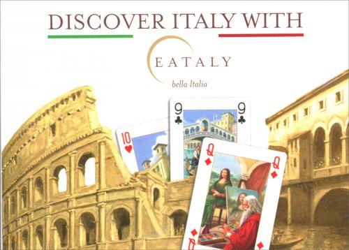 Carte da Gioco Bella Italia